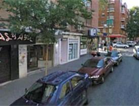 Desvalijan una joyería en Carabanchel y se llevan 400.000 euros