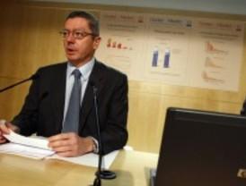 Gallardón reivindica el papel de los altos cargos políticos