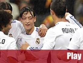 Sevilla y Madrid esperan un duelo