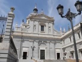La Almudena reabre sus puertas el Domingo de Ramos
