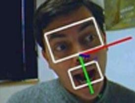 Reconocimiento de expresiones faciales