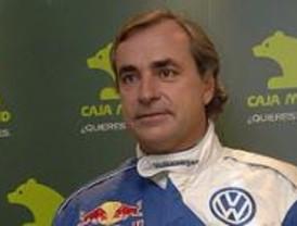 Carlos Sainz y Luis Moya se reecontrarán en el Rally Shalymar