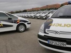 Un informe del Ministerio de Interior reconoce que los coches patrulla
