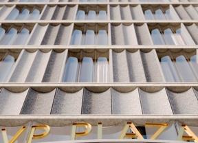 Un nuevo hotel de cinco estrellas en plena Plaza de España