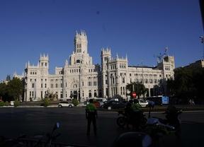 Readmitidos 11 funcionarios afectados por el ERE de Madridec