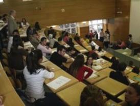Más de 7.200 estudiantes se enfrentan a Selectividad