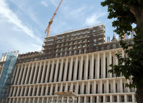 El Museo de Colecciones Reales abrirá a finales del próximo año o en 2016