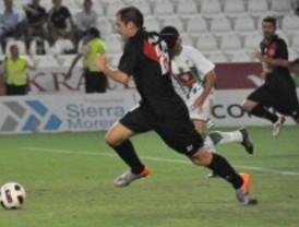 El Rayo cae eliminado de la Copa en la prórroga ante el Córdoba