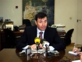 Gómez quiere consolidar Parla como gran ciudad para esta legislatura