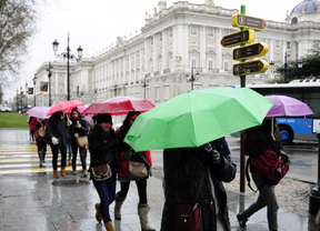 El mal tiempo duplica los daños en hogares