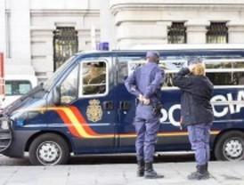 Detenidas tres personas por el crimen de Parla