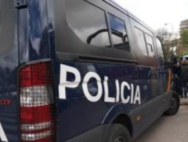 Siete detenidos en Vallecas por agresiones a once policías