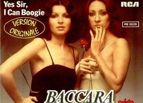 El dúo Baccara actuará en las fiestas de Perales del Río, en Getafe