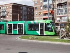 Fraile califica de 'injusta' la subida del billete sencillo del tranvía