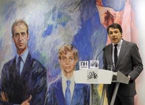 González pide que País Vasco y Navarra aporten 3.200 millones más a la caja común