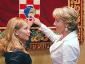 Aguirre pondrá una denuncia contra los firmantes de la moción de censura de Pinto
