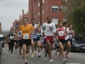 Unos 10.000 corredores participarán en la IX Medio Maratón de Madrid
