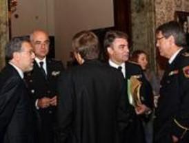 Madrid recibirá 900 nuevos policías a finales de octubre