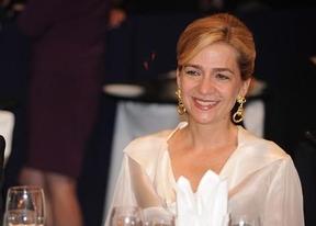 La Audiencia mantiene la imputación de la Infanta Cristina por 2 delitos fiscales
