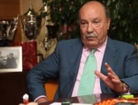 El alcalde de Las Rozas confía en repetir