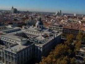 Madrid tiene la tercera tasa más baja de homicidos de Europa