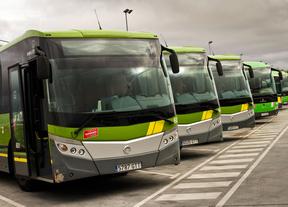 Avanza realizará el servicio de autobuses durante las obras de Metrosur