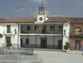 Nuevo equipo de Gobierno tras la moción en Villamanta