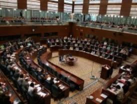 El aumento de población de Madrid eleva de 120 a 129 el número de diputados en la Asamblea