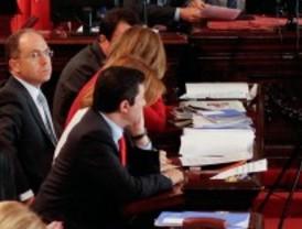 Aprobada con los votos del PP la participación de Madrid en la gestión del futuro Canal privatizado