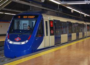 Metro L7 Hospital del Henares