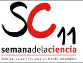 Comienza la XI Semana de la Ciencia de Madrid