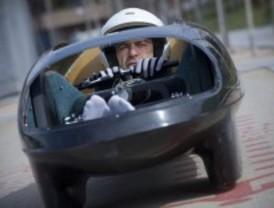 Competición de vehículos sostenibles