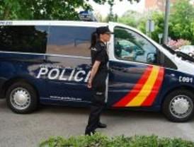 Los policías nacionales cambian de imagen