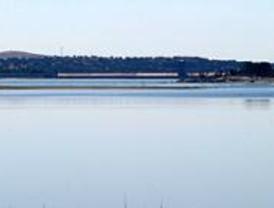 El nivel de agua de los embalses se mantiene estable desde el 1 de enero