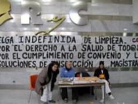 El Instituto Laboral evitó que 135.000 trabajadores fueran a la huelga este año