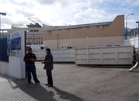 El Ayuntamiento saca a concurso la gestión de 14 puntos limpios por 1,9 millones de euros