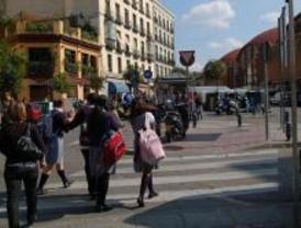 Madrid registra hasta junio 10.875 objeciones a Educación para la Ciudadanía