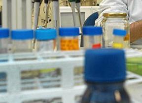 Catalizador magnético para el tratamiento de aguas residuales industriales