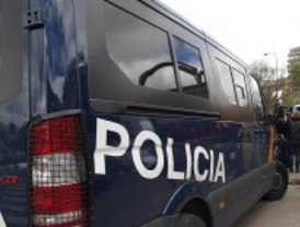 Detenida una joven de 20 años que asaltó dos bancos en dos días