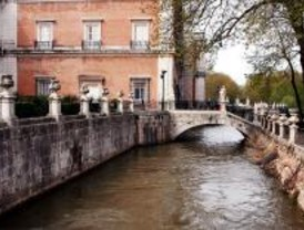 La Confederació Hidrográfica del Tajo restaurará el río a su paso por Aranjuez
