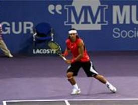 El Master Series de Madrid se convierte en uno de los cuatro 'mini' Grand Slam del mundo