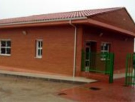 Finalizadas las obras de las nuevas aulas del Colegio Jacinto Benavente de Galapagar
