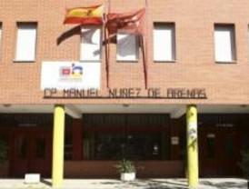 Confirmados siete casos de gripe A en un colegio de Getafe