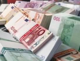 Desmantelado un 'chiringuito' financiero que pudo estafar millones de euros