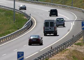 Fomento arreglará 3 kilómetros de la A-1 entre Venturada y Buitrago