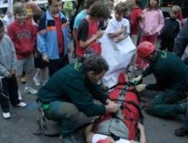 Más de 1.000 niños participan en la VI Maratón por la Integración Social