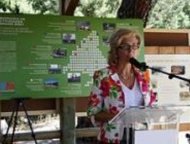 La Comunidad organiza 300 actividades medioambientales gratuitas