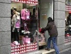 El sector textil tendrá menos beneficios y los madrileños mayores rebajas