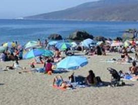 Uno de cada tres madrileños se queda sin vacaciones