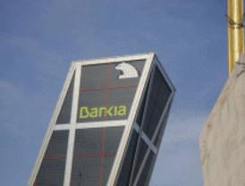 La CNMV suspende la cotización de Bankia